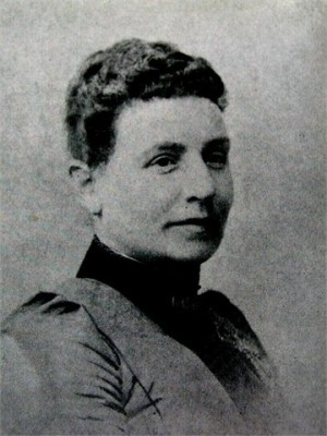 Louisa Jane Spotswood