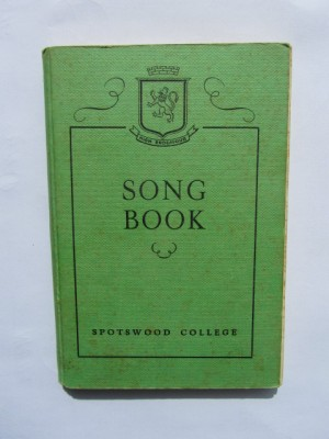 The College Song Book